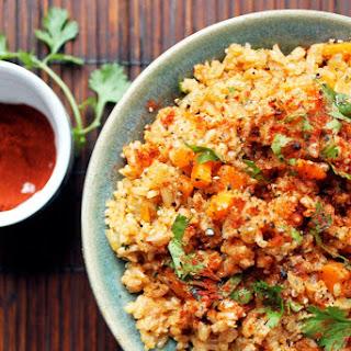 Paprika Rice