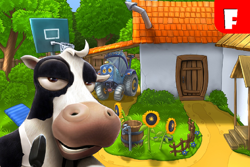 Farm Saga lullaby