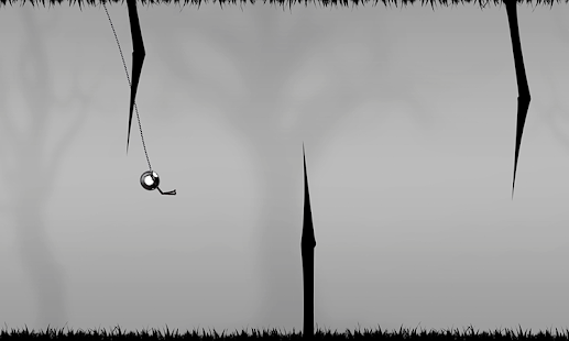 Stickman Forest Swing- screenshot thumbnail