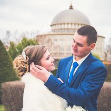 Wedding photographer Aleksandr Semenchenko (AlexSemenchenko). Photo of 09.08.2016