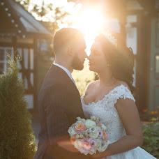 Wedding photographer Nikolay Pigarev (Pigarevnikolay). Photo of 15.09.2018