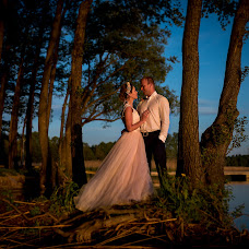 Wedding photographer Piotr Kochanowski (KotoFoto). Photo of 08.06.2017