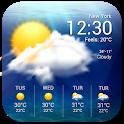 Sunrise&Sunset weather app . icon