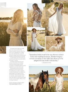 Modern Wedding Magazine- screenshot thumbnail