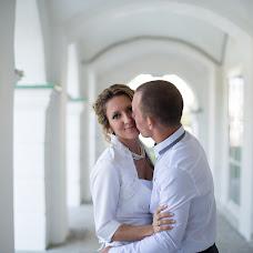 Wedding photographer Maksim Borodin (borodinmp). Photo of 29.10.2016