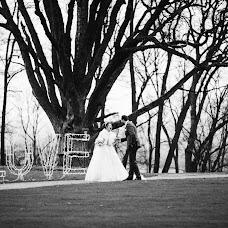 Wedding photographer Oksana Fedorova (KsanaFedorova). Photo of 08.12.2017
