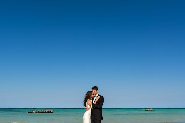 Wedding photographer Andrew Morgan (andrewmorgan). Photo of 26.09.2017