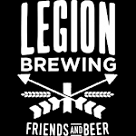 Logo of Legion Naughty By Nectar IPA