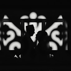 Wedding photographer Fedor Oreshkin (Oreshkin). Photo of 17.10.2016