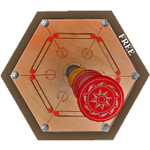 Classic Carrom 3d Android APK Download Free By Vjgamestech