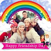 Friendship Photo Frame