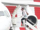 Antwerp FC hoopt Marouane Fellaini deze zomer wél te overtuigen