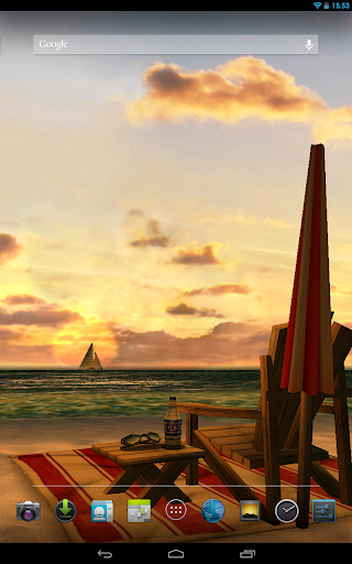 My Beach Free screenshot 12