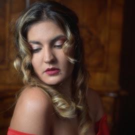 by Marco Bertamé - People Portraits of Women