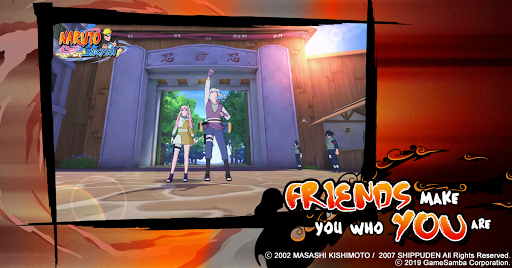 Naruto: Slugfest 1.0.3 Screenshots 10