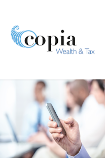 Copia Wealth & Tax Accountants- screenshot thumbnail