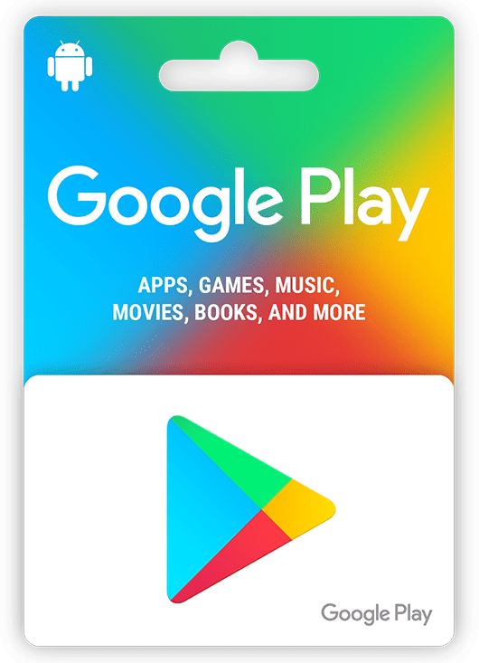 carte cadeau google play Google Play gift cards: Find a store.