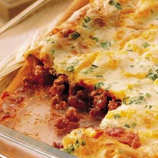 Popover Pizza Recipes