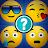 Emoji Bul Icône