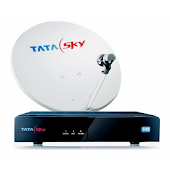 All India Tata Sky Channels