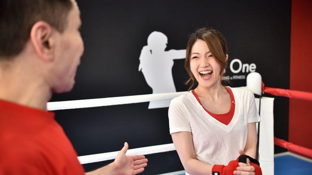 札幌 キック ボクシング