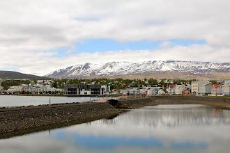 Photo: Akureyri