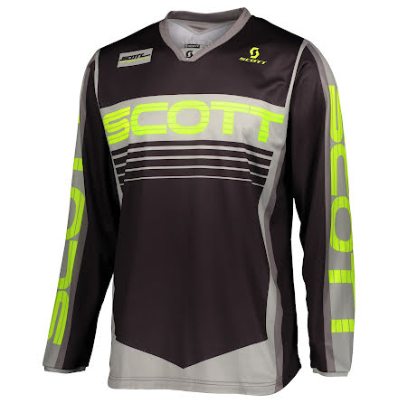 Scott 350 Race Jersey kid