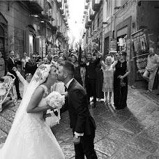 Wedding photographer Marco Rossi (MarcoRossi). Photo of 15.02.2019