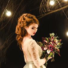 Wedding photographer Sergey Gromov (GROMOV). Photo of 12.06.2017