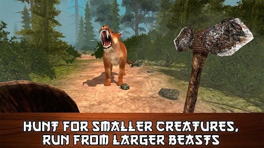 Primal Island Survival Full screenshot 1