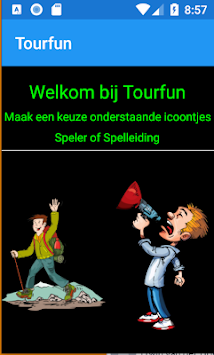 Tourfun apk screenshot