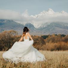 Wedding photographer Katarína Žitňanská (katarinazitnan). Photo of 21.03.2018