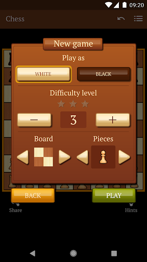 Chess 1.22.5 screenshots 12