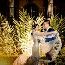 Wedding photographer David Chen chung (foreverproducti). Photo of 07.12.2018