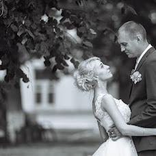 Wedding photographer Andrey Kalinin (kalinin198). Photo of 26.10.2016