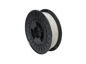 White Soft PLA - 1.75mm (0.75kg)