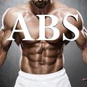 ABS abdominales icon