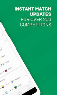 FotMob – Live Soccer Scores Mod 91.0.6068.20190121 Apk [Pro/Unlocked] 2