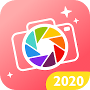 Beauty Camera - Selfie Camera & Photo Editor