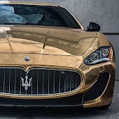Car Wallpapers for Maserati