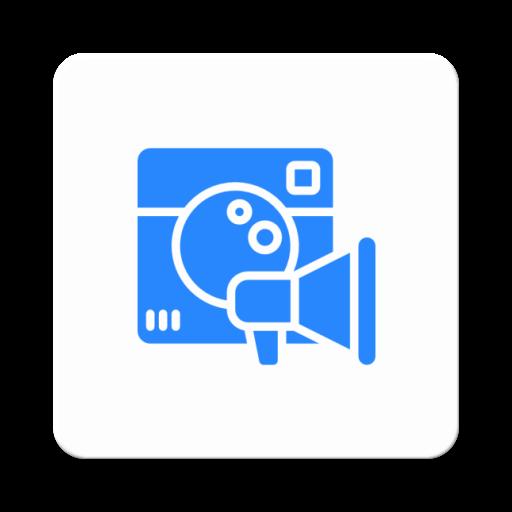 Download IG-X: Go viral on Instagram App For Android APK File