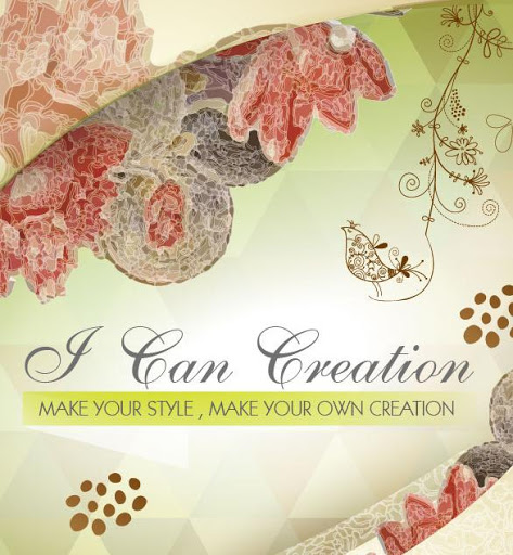 I Can Creation 隨悦空間