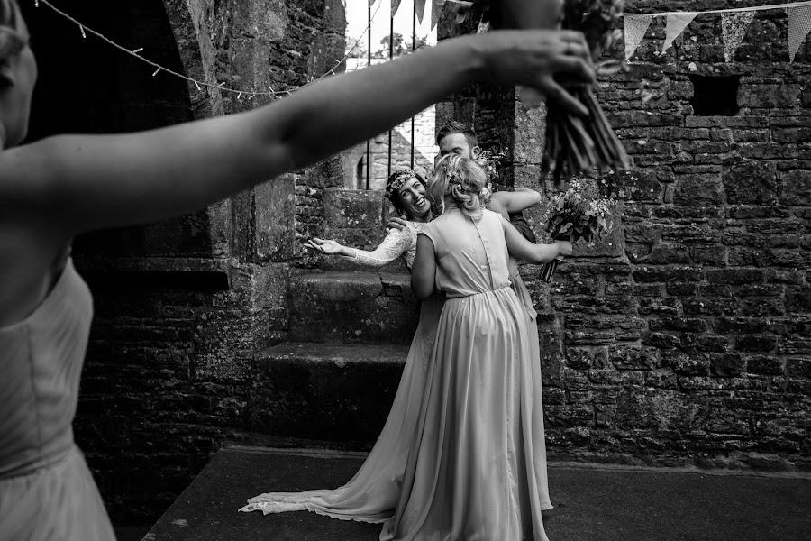 Wedding photographer Verity Sansom (veritysansompho). Photo of 23.02.2017