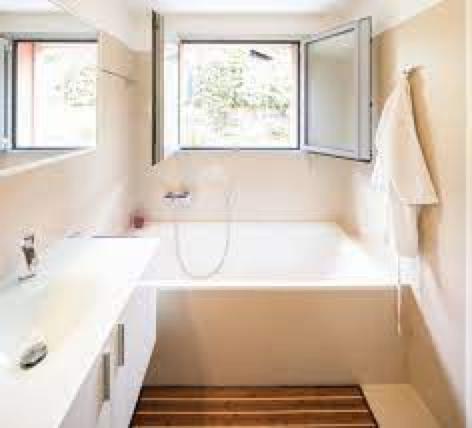 ventilate your bathroom