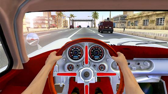 Racing in City 2 google play ile ilgili görsel sonucu