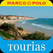 mapa interactivo algarve Algarve Travel Guide   Tourias   Aplicaciones en Google Play mapa interactivo algarve