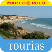 mapa digital algarve Algarve Travel Guide   Tourias   Aplicaciones en Google Play mapa digital algarve