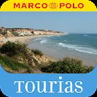 Algarve Travel Guide - Tourias icon