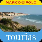 Algarve Travel Guide - Tourias Android APK Download Free By Tourias