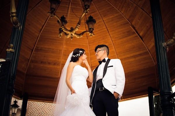 Fotógrafo de bodas Alejandro Morgan (aeonepix). Foto del 16.05.2016